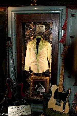 Hard Rock Cafe London Booking