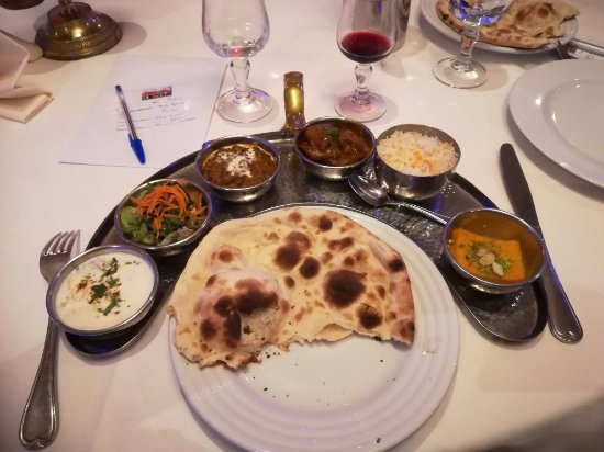 Vedas Restaurant Indien, Les Clayes sous Bois Restaurant Avis, Numéro de Téléphone& Photos  # Restaurant Chinois Les Clayes Sous Bois