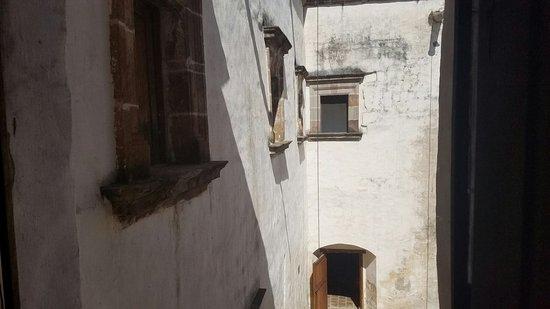Tzintzuntzan, Мексика: 20180116_125642_large.jpg
