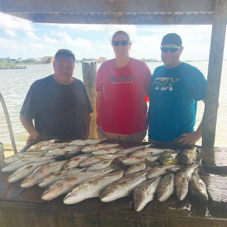 Deep sea fishing freeport texas photo de freeport texas for Freeport texas fishing charters