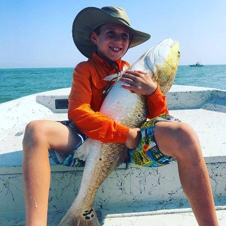 Freeport texas fishing charters teksas komentari for Freeport texas fishing charters