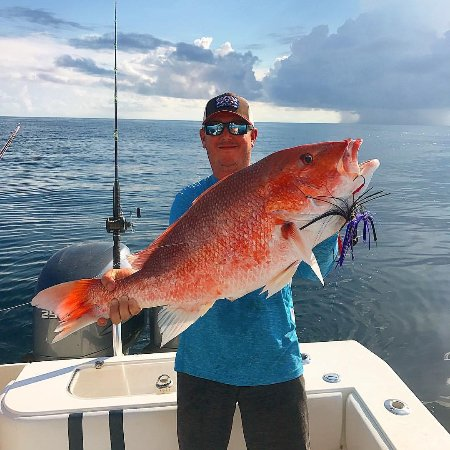 Freeport Texas Fishing Charters