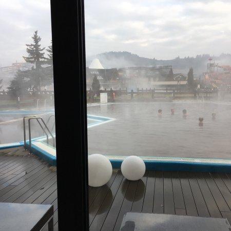 Bešeňová, Slowakei: Hotel Galeria Thermal Besenova