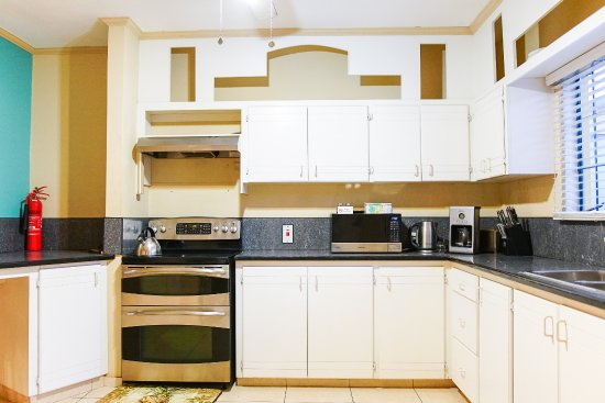 Interior - Picture of City Living Bed & Breakfast, Trinidad - Tripadvisor