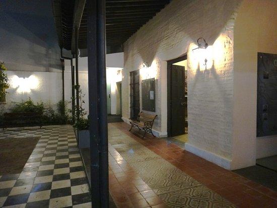 Casa Iberá - Centro de Informes e Interpretación