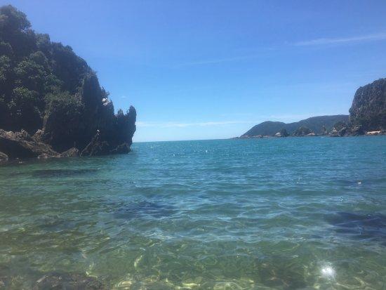 Pohara, Nueva Zelanda: 6th