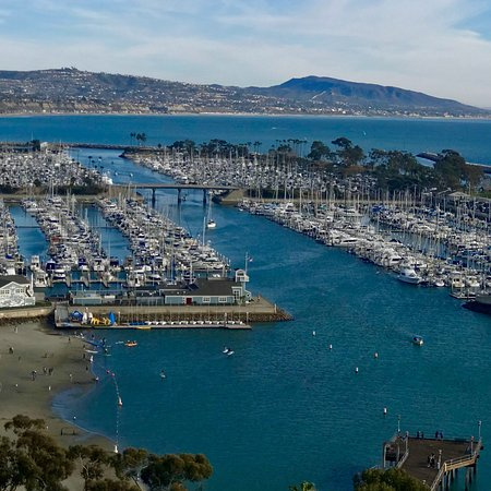DANA POINT HARBOR, CA!  Such a Charming Small Beach Town Harbor community!