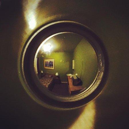 Ridgeland, MS: Sneak peak into the Murder Motel room