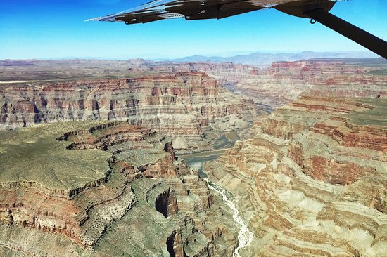 Henderson, NV: Air Tour to the Grand Canyon