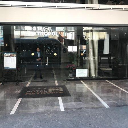 Hotel Metropol: photo6.jpg