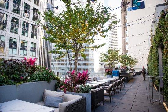 Knickerbocker Hotel New York Tripadvisor