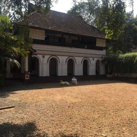 Tharavadu Heritage Home: photo9.jpg