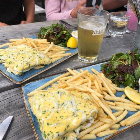 Waimea Restaurant: photo0.jpg