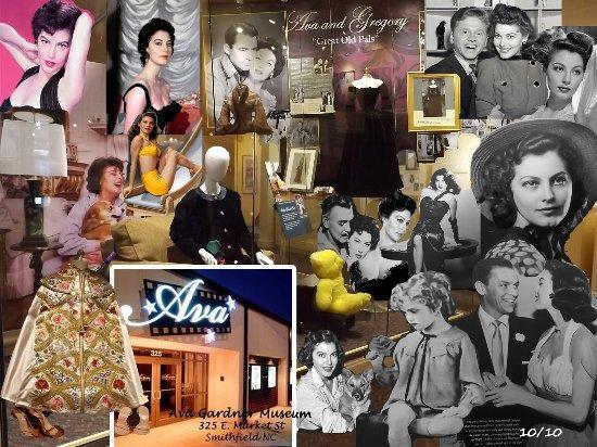 Ava Gardner Museum Foto