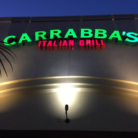 Italian Restaurants In West Tampa