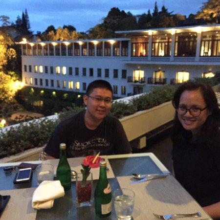 萬隆帕德馬酒店照片