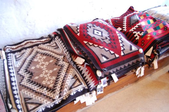 Beautiful Navajo Rugs For Sale Picture Of Hubbell Trading Post