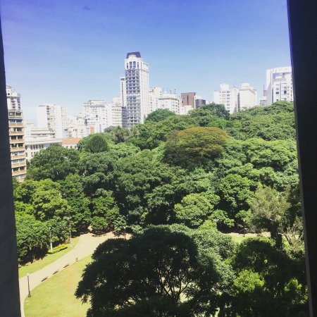 Tivoli Sao Paulo Mofarrej Hotel Reviews