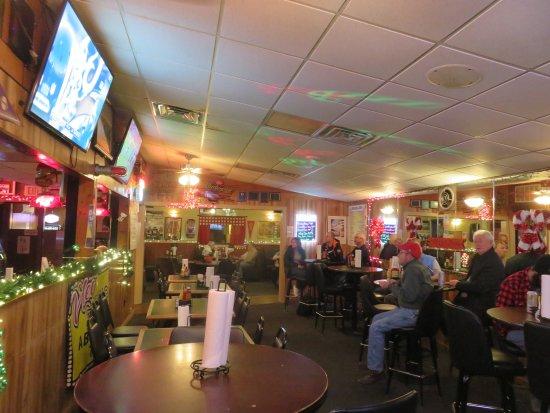 Mount Vernon, IL: Main Dining Room