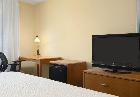 Mendota Heights, Minnesota: Guest room