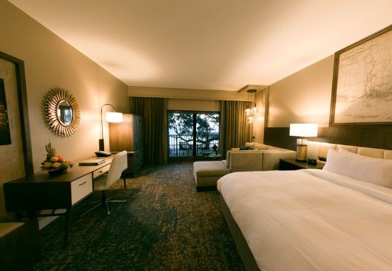 Grand hotel marriott resort golf club spa updated for Actpoint salon review