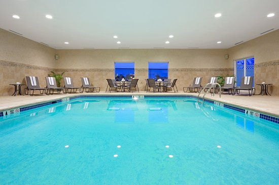 West Long Branch, นิวเจอร์ซีย์: Pool