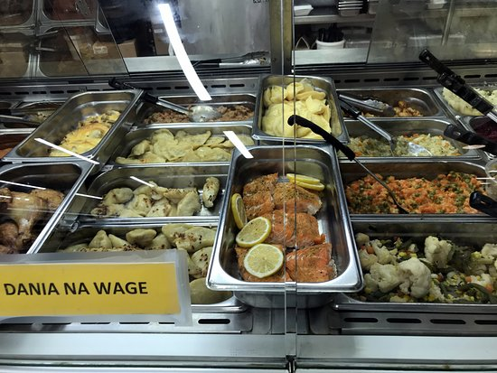 Harwood Heights, إلينوي: more food choices