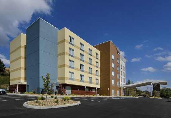 Fairfield Inn & Suites Abingdon