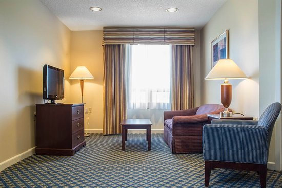 Ingersoll, كندا: Guest room
