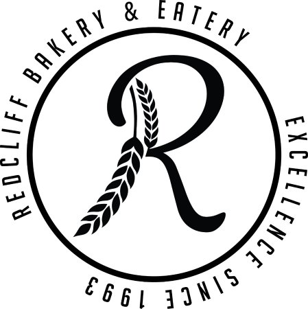 Redcliff, Canada: Our logo. Baking since 93'.
