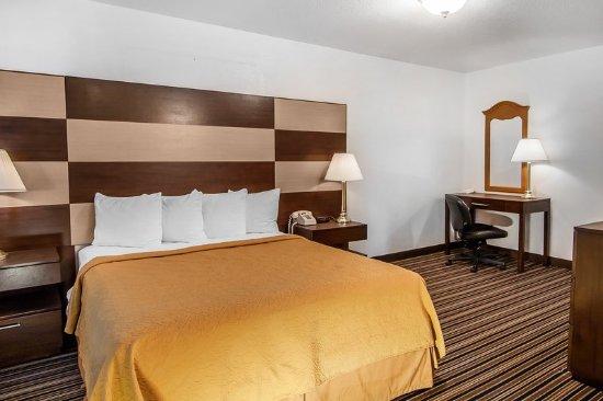 Roseburg, Όρεγκον: Suite