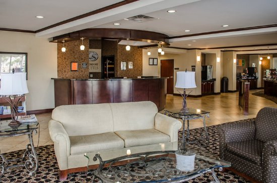 Saraland, Алабама: Lobby