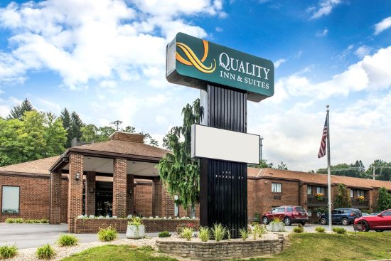Quality Inn Suites Updated 2017 Hotel Reviews Price Comparison Zanesville Oh Tripadvisor