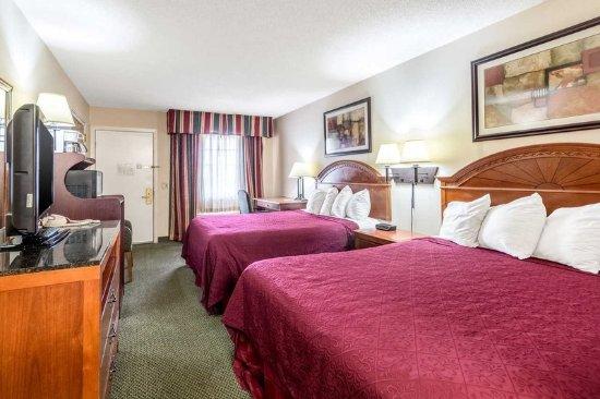 Ripley, Virginia Barat: Guest room