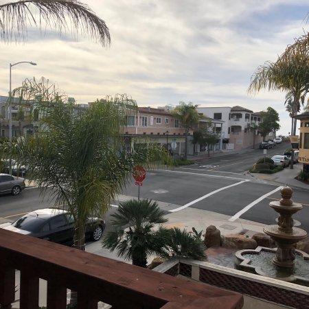 Avila La Fonda Hotel: Street views