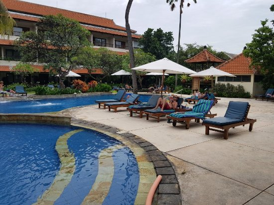 Bali Rani Hotel: 20180113_123417_large.jpg