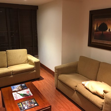 Hotel Estelar La Fontana: photo0.jpg
