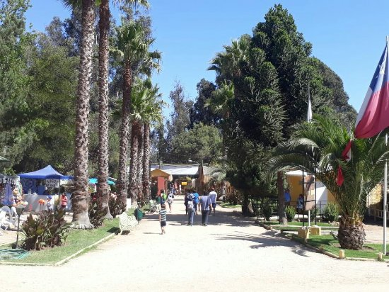 Zoologico de Quilpue