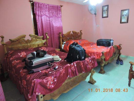 Visita a Santo Domingo,Bartolome Maso,Cuba