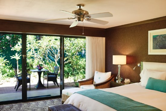 Koa Kea Hotel & Resort: Guest room