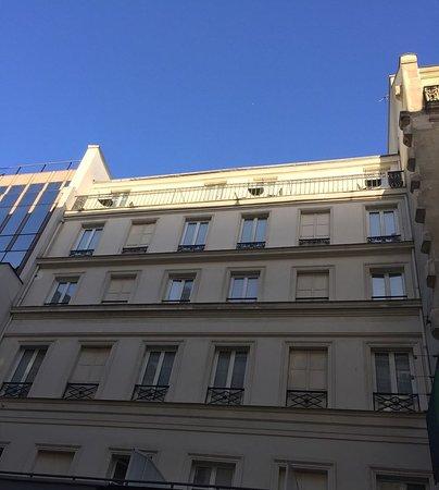 Hotel Delarc: Exterior