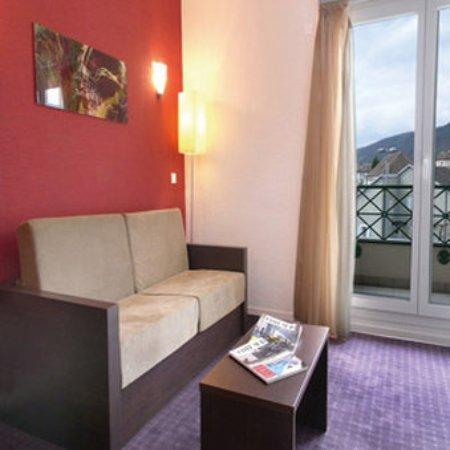 Appart Hotel Zenitude Divonne