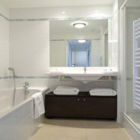 Appart'City Confort Geneve Divonne-les-Bains: Guest room