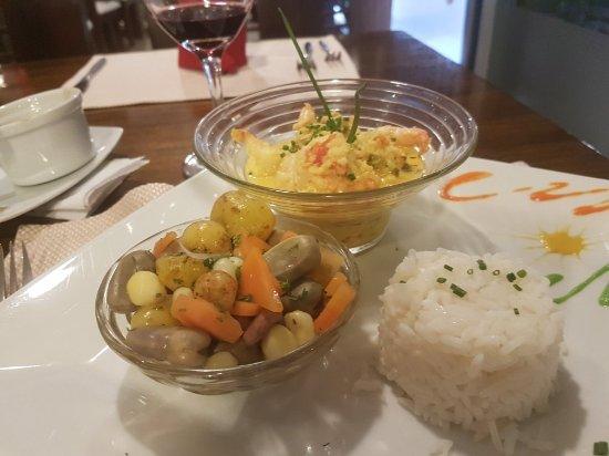 20180116 204110 achiote ecuador for Achiote ecuador cuisine