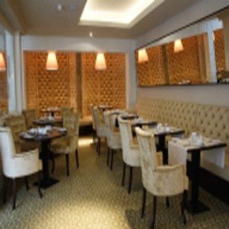 Lough Eske Castle, a Solis Hotel & Spa: Restaurant