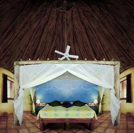 Xaloc Resort: Guest room