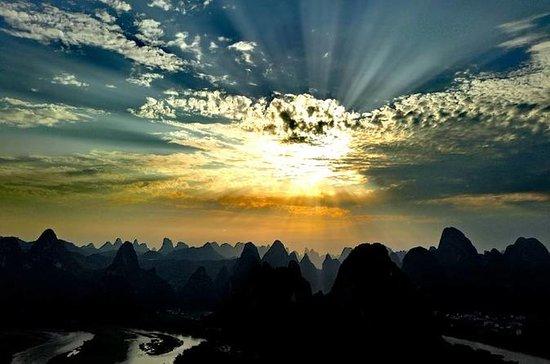 Mezza giornata Yangshuo Xingping