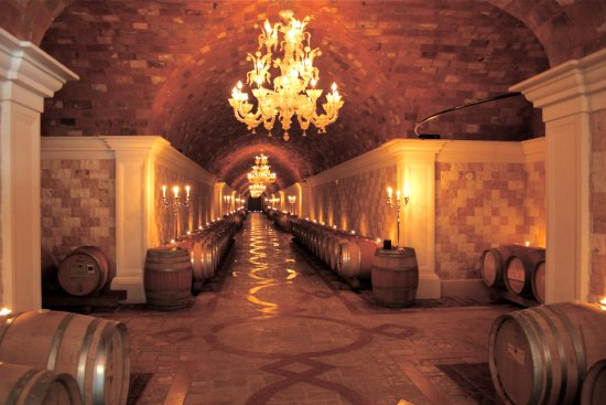 Del Dotto Estate Winery & Caves