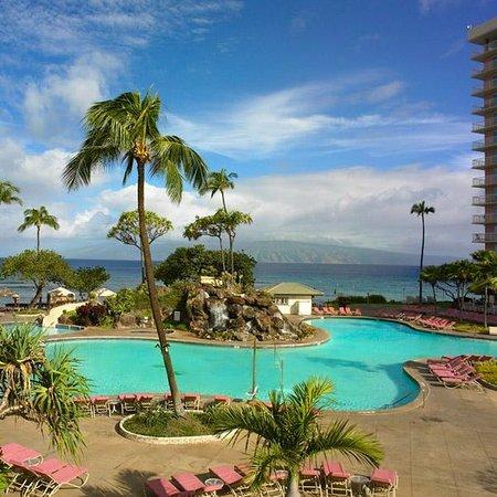 Ka'anapali Beach Club: Recreation