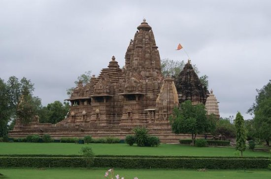 Handpicked Excursions Khajuraho Full...